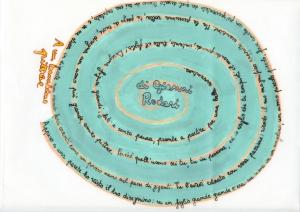 Poesia Illustrata : A un bambino pittore